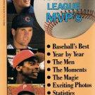 The Bantam Baseball Collection No. 4 American League MVP's Softcover Book Donald Honig
