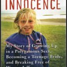Stolen Innocence Softcover Book Elissa Wall With Lisa Pulitzer True Story