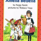 Play Ball Amelia Bedelia By Peggy Parish Softcover Book