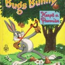 Bugs Bunny Keeps A Promise Vintage 1951 Hardcover Book