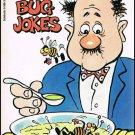 101 Bug Jokes By Lisa Eisenberg & Katy Hall Softcover Book Vintage 1984