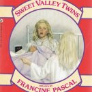 Sweet Valley Twins Super Chiller The Christmas Ghost Francine Pascal Softcover Book