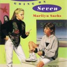 Thirteen Going On Seven By Marilyn Sachs Softcover Book