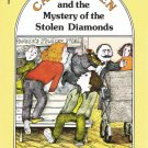 Cam Jansen And The Mystery Of The Stolen Diamonds By David A. Adler Softcover Book