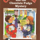 Cam Jansen And The Chocolate Fudge Mystery By David A. Adler Softcover Book
