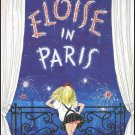 Eloise In Paris By Kay Thompson Hardcover Book