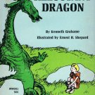 The Reluctant Dragon By Kenneth Grahame Softcover Book Vintage 1969