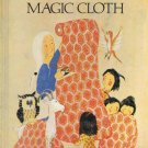 The Witch's Magic Cloth By Miyoko Matsutani Hardcover Book Vintage 1969