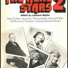 The Real Stars #2 By Leonard Maltin Softcover Book Vintage