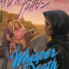 Whisper Of Death Christopher Pike Softcover Book Young Adults Teens