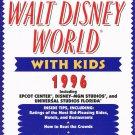 Walt Disney World With Kids 1996 By Kim Wright Wiley Softcover Book
