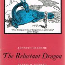 The Reluctant Dragon By Kenneth Grahame Softcover Book