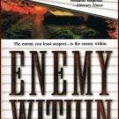Enemy Within By Christiane Heggan Softcover Book