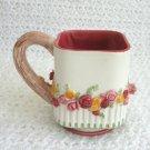 Old Country Roses Cup Royal Albert 2002 Porcelain Ceramic