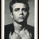 Vintage Postcard 1989 James Dean Pullover Two Hands