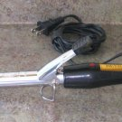 Curling Iron Revlon Model No. RV001/RV001F Black