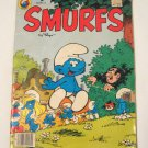 Vintage Smurfs No. 1 Comic Book Large Giant 64 Pages 1982
