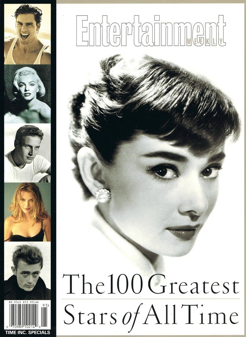 Greatest Movies Of All Time By Entertainment Weekly