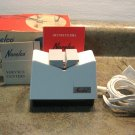 Vintage Norelco Electric Sharpie Knife and Scissor Sharpener HM 3600