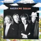 Crosby Stills Nash & Young American Dream Music CD