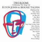 Music CD Two Rooms Celebrating The Songs Of Elton John & Bernie Taupin