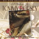 A Tribute To Tommy Dorsey Big Band Collector's Series Music CD