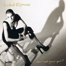 Sinead O'Connor Am I Not Your Girl Music CD 12 Songs