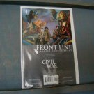 Civil War Front Line #1 NM