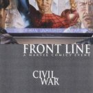 Civil War Front Line #2 NM