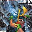 All Star Batman and Robin #1B
