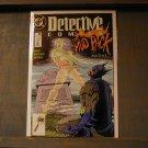 DETECTIVE COMICS #606 VF/NM