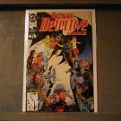 DETECTIVE COMICS #614 VF/NM