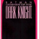 BATMAN LEGENDS OF THE DARK KNIGHT #1 PINK COVER