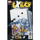 EXILES #54