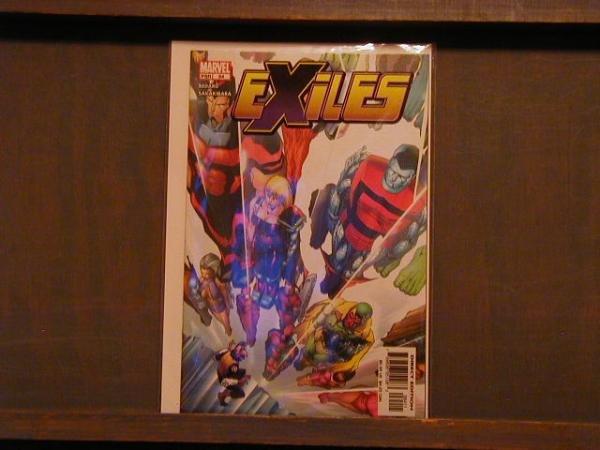 EXILES #64