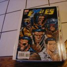 EXILES #85  WOLVERINE