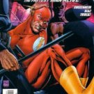 FLASH THE FASTEST MAN ALIVE #10 (2006)NM
