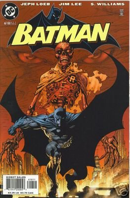 BATMAN #618 NM JASON TODD - ROBIN 2