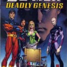 X-MEN DEADLY GENESIS #4 NM