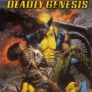 X-MEN DEADLY GENESIS #3 NM ** DEATH ISSUE**