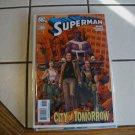 SUPERMAN #657 NM