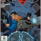 SUPERMAN BATMAN #20 NM