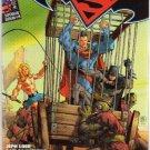 SUPERMAN BATMAN #16 NM