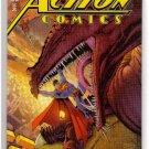 ACTION COMICS #833 NM