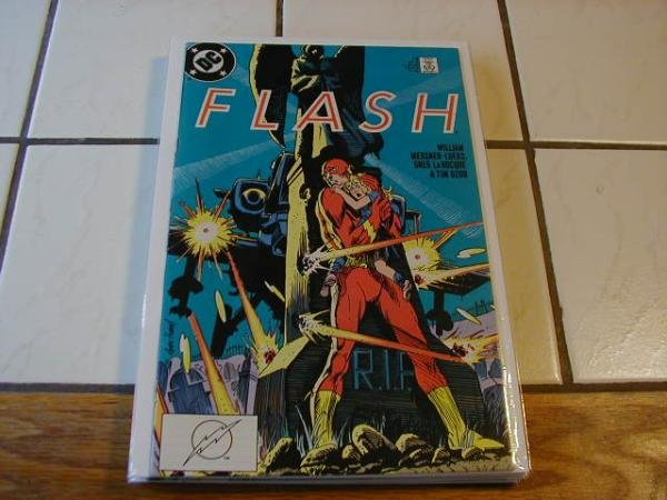 FLASH VOL2 #18