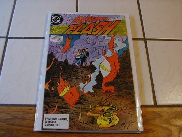 FLASH VOL2 #25