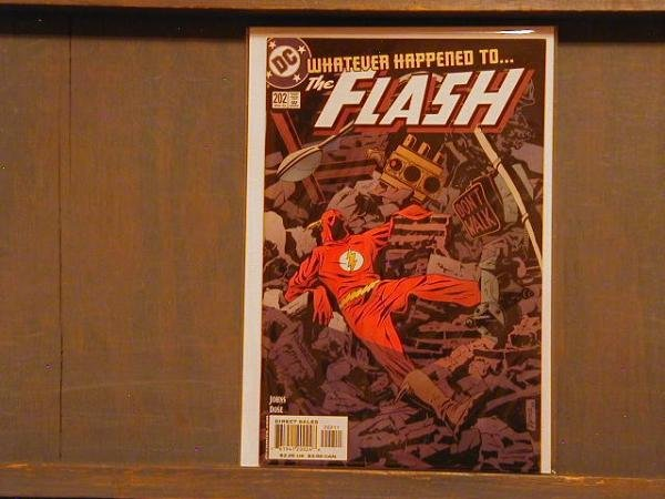 FLASH VOL2 #202