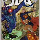 JLA #122 NM SUPERGIRL