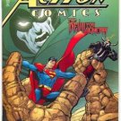 ACTION COMICS #832 NM