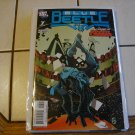 BLUE BEETLE #7 NM